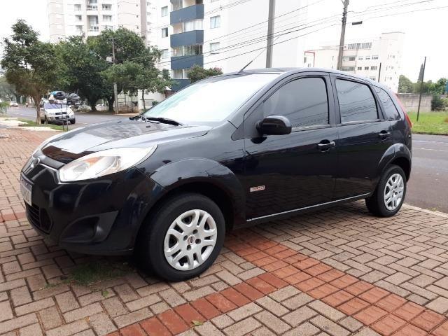 Ford Fiesta 1.6 Flex Completo