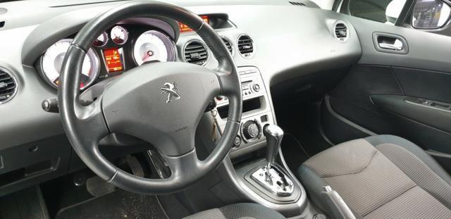 Peugeot 308 Allure 2.0 Flex 16V Aut. 12/13 - Foto 13