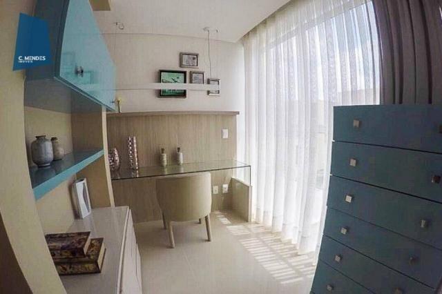 Casa à venda, 205 m² ou 213 m², 3 ou 4 Suítes, 3 vagas, Sapiranga, Fortaleza. - Foto 5