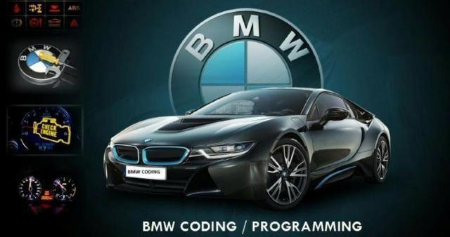 Coding/programação BMW/Mini desbloqueio DVD - Peças e acessórios