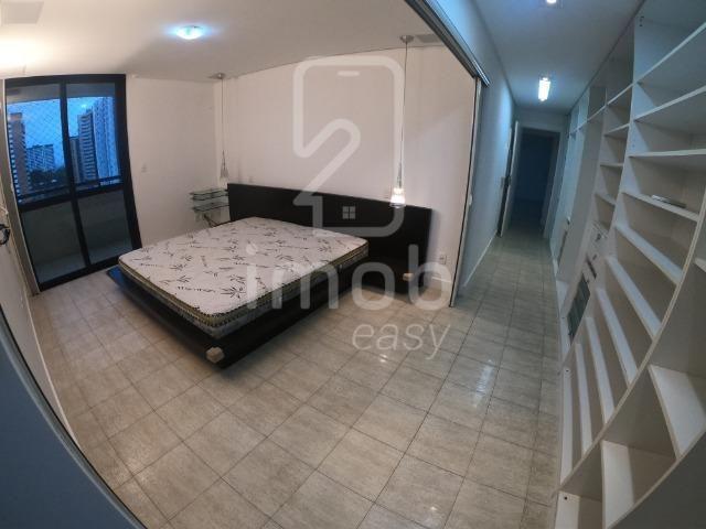 Vila Lobos 3 Suites; 80% Mobiliado; Andar Alto - Foto 12