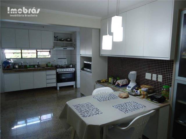 Apartamento  residencial à venda, Dionisio Torres, Fortaleza, Ed. Porte de Lyon. - Foto 13