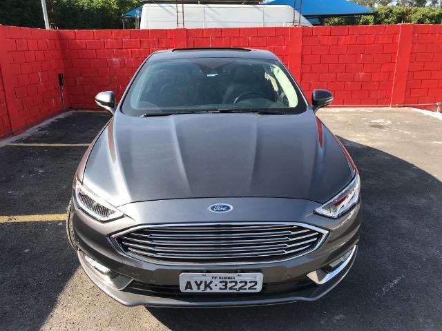 Ford Fusion Awd 2017 - Foto 3