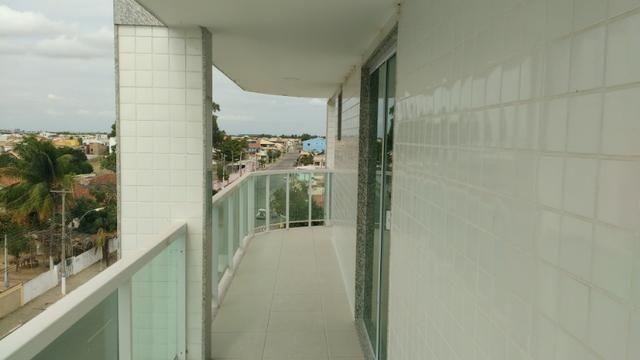 Linda Cobertura Linear 255 M² - 03 Qts Closet, 03 vgs com Elevador Fotos Comparativa ! - Foto 7