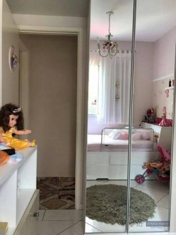 Apartamento residencial à venda, Rio Pequeno, São Paulo. - Foto 12
