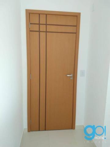 Ed. Águas de Março com 3 quartos para venda, 89 m² por R$ 650.475,00 - São Brás - Belém/PA - Foto 11