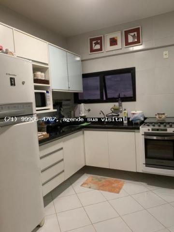 Apartamento para venda em salvador, armação, 3 dormitórios, 1 suíte, 3 banheiros, 2 vagas - Foto 14