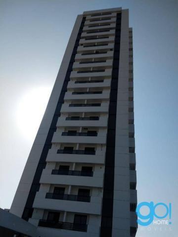 Ed. Águas de Março com 3 quartos para venda, 89 m² por R$ 650.475,00 - São Brás - Belém/PA - Foto 2
