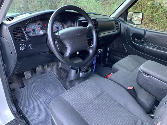 Ford Ranger Xl 3.0 diesel 4x4 2012 - Foto 12