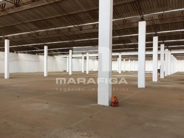 Galpão/depósito/armazém à venda em Vila princesa izabel, Cachoeirinha cod:6215 - Foto 6