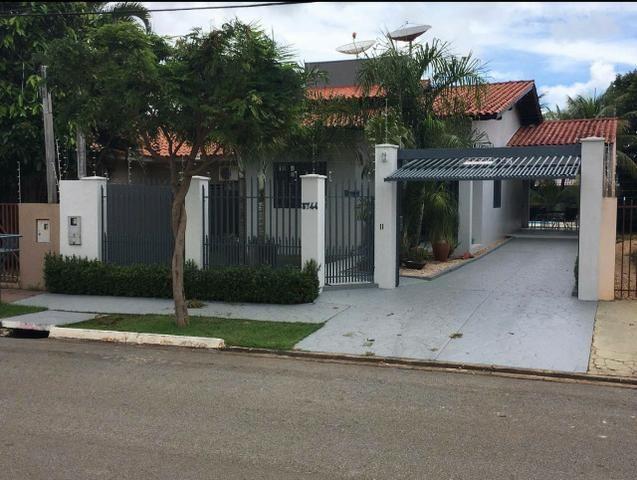 Vendo Casa em Sorriso/MT - Ótima Localização - Av. Porto Alegre, 3744 - Centro