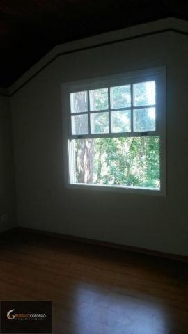 Casa à venda, 150 m² por r$ 1.390.000,00 - quarteirão ingelhein - petrópolis/rj - Foto 5
