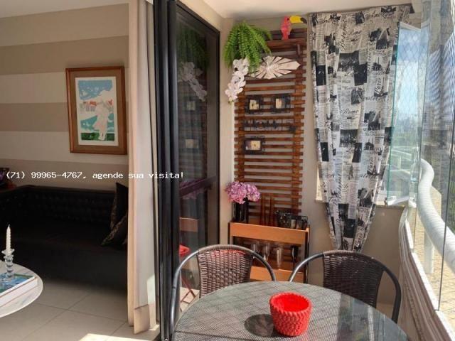 Apartamento para venda em salvador, armação, 3 dormitórios, 1 suíte, 3 banheiros, 2 vagas - Foto 19