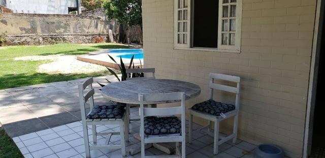 Casa C/ piscina 300 m do mar (aluguel por dia) - Foto 11