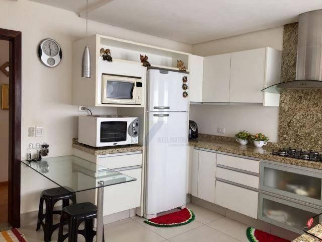 8290 | sobrado à venda com 3 quartos em esperança, londrina - Foto 7