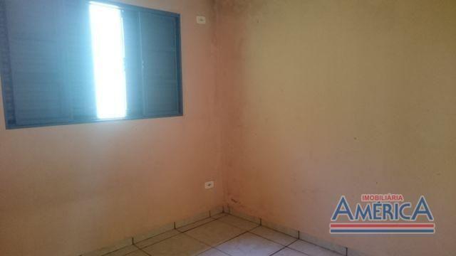 8272 | casa para alugar com 2 quartos em jd sâo pedro, dourados - Foto 3