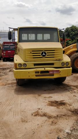 MB 1418 Ano 97 MB 1618 mb1414 MB Ford Cargo 1215 1617 1717 - Foto 2