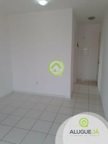 Apartamento 3 quartos sendo 1 suíte no edifício Monza, saída para chapada - Foto 5
