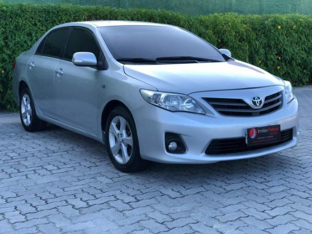 Toyota corolla 2014 2.0 xei 16v flex 4p automÁtico - Foto 2