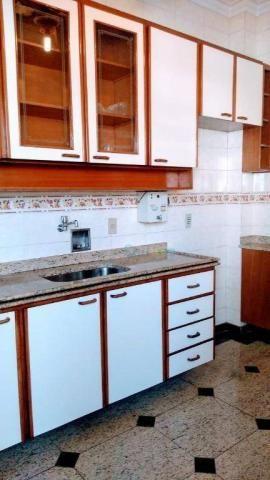 Apartamento com 3 dormitórios para alugar, 105m² - Icaraí - Niterói/RJ - Foto 19