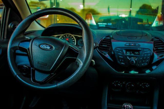 Ford Ka 2015 - Foto 11