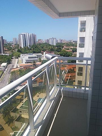 Spring Live Park 13o. Andar, Torre Violet, 172m2, 4 Suítes, DCE e 3 Vagas - Foto 4