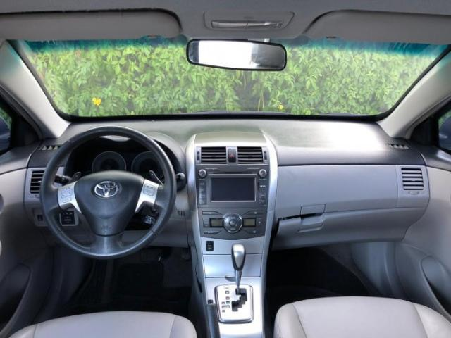 Toyota corolla 2014 2.0 xei 16v flex 4p automÁtico - Foto 7