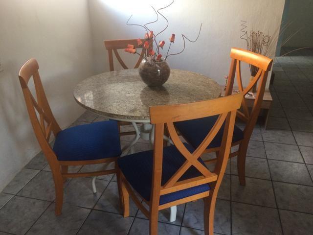Aluguel de casa mobiliada - Foto 3