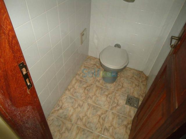 Apartamento residencial para locação, Itaipu, Niterói. - Foto 5