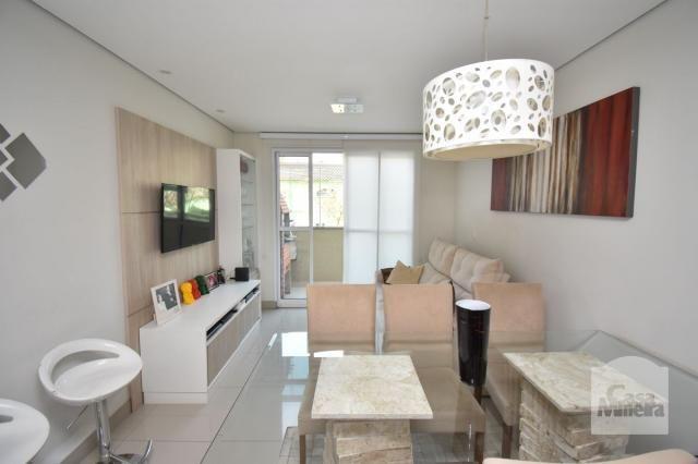 Apartamento à venda com 3 dormitórios em Havaí, Belo horizonte cod:239892 - Foto 2