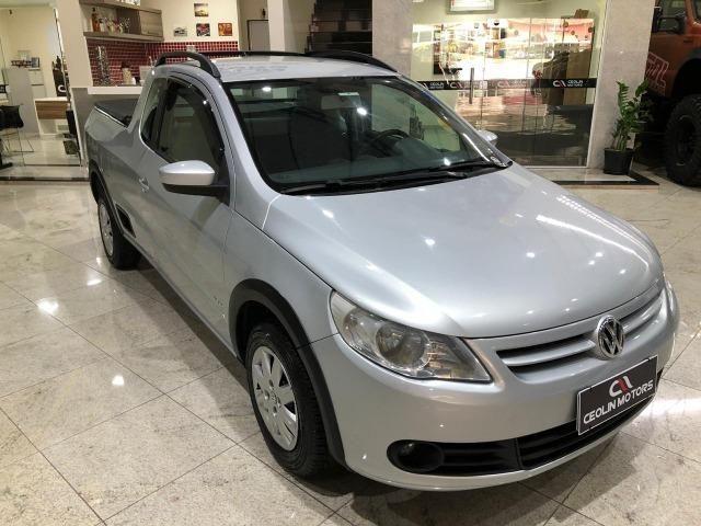 VW Saveiro Trend CE - Foto 10