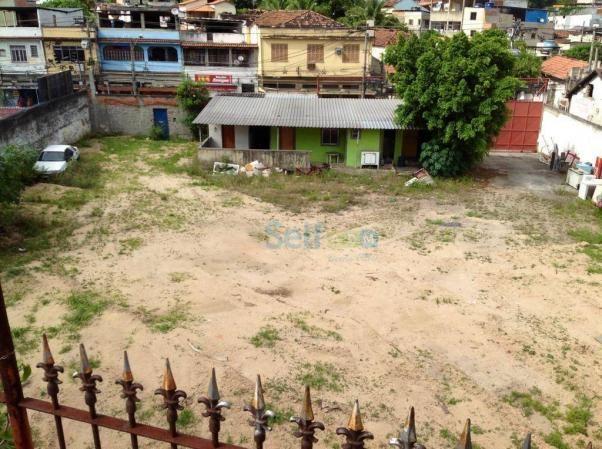 Terreno para alugar, 1200 m² - Barreto - Niterói/RJ - Foto 3