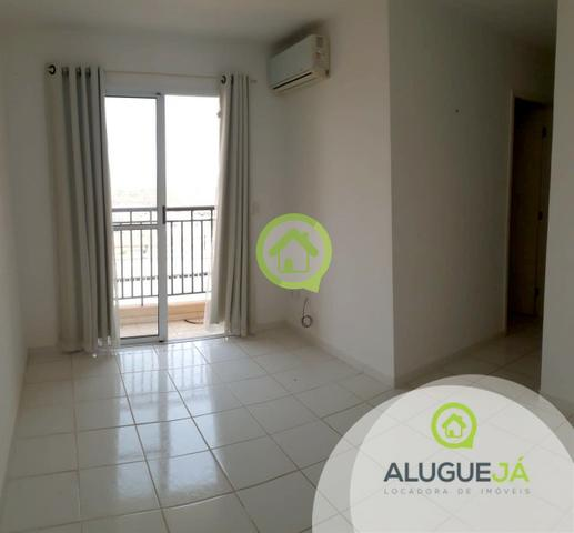 Apartamento 3 quartos sendo 1 suíte no edifício Monza, saída para chapada - Foto 10