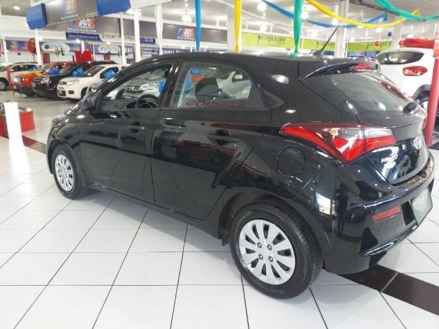 Hyundai Hb20 Unique Financiamento Sem Entrada Venha Conferir !! - Foto 3
