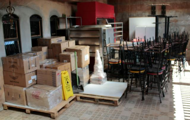 Pizzaria e Massas - Maquinário e Acessórios - Foto 6