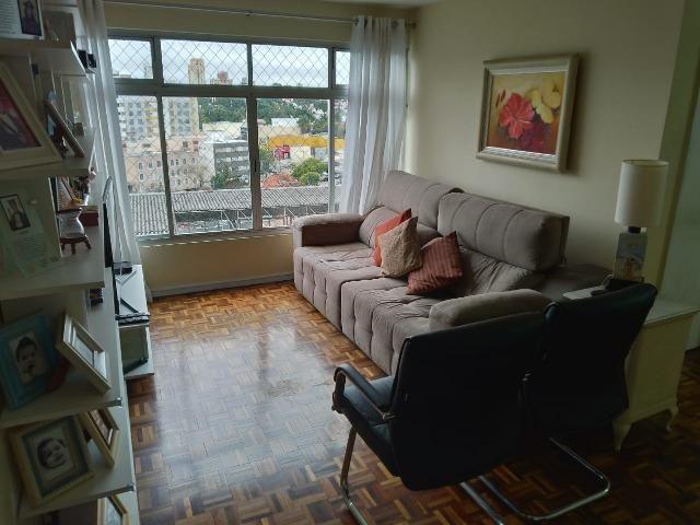 Apartamento 131,91m² Área Total - Centro Cívico - 3 Dormitórios - Foto 4