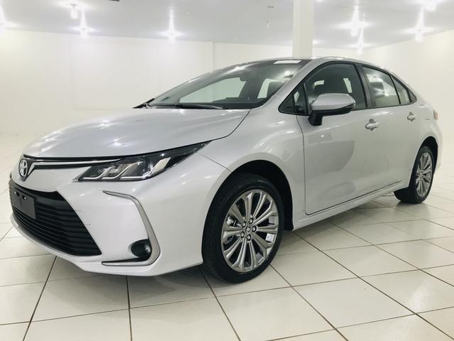 Novo Corolla Xei 2.0 Automatico 2020 (0km) - Foto 2