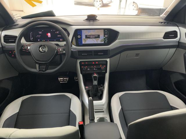 Somaco VW - T-Cross Lançamento Top Da VW Versoes Tsi. Comfor. e High 1.4 Tsi 150 cv - Foto 8