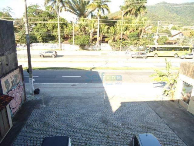 Apartamento residencial para locação, Itaipu, Niterói. - Foto 3