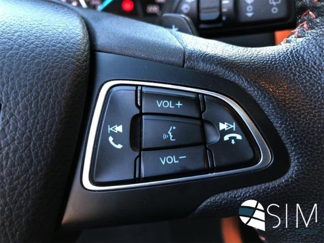 Ford Ecosport Storm 2.0 4x4 Automática com Teto Solar - 2019 - Foto 17