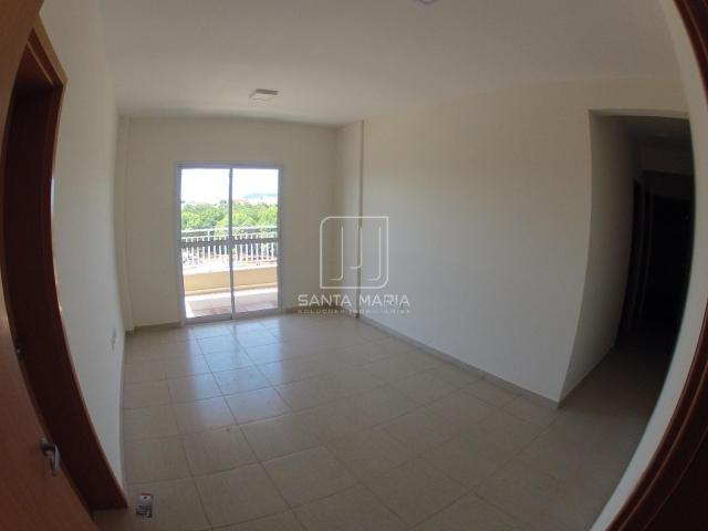 Apartamento para alugar com 2 dormitórios em Ipiranga, Ribeirao preto cod:55295 - Foto 2