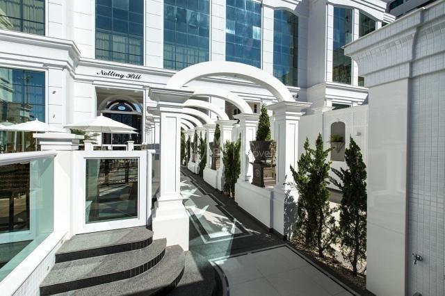 Apartamento à venda com 3 dormitórios em Centro, Balneário camboriú cod:786