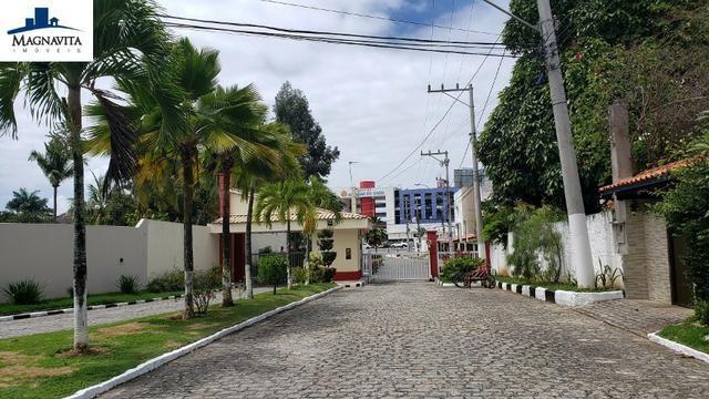 Terreno 900m². Nascente. Plano. Condomínio Jardim Santo Antônio. Estrada do Coco - Foto 8