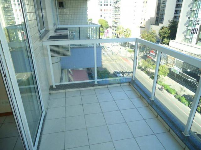 Apartamento com 1 quarto para alugar, 47 m² - icaraí - niterói/rj - Foto 12