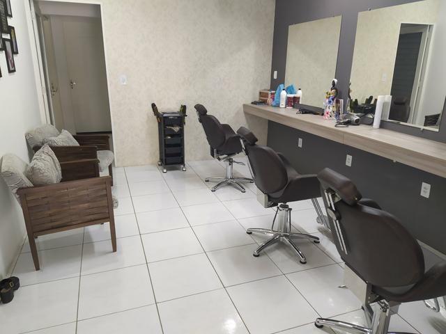 Salão de Beleza - Foto 2