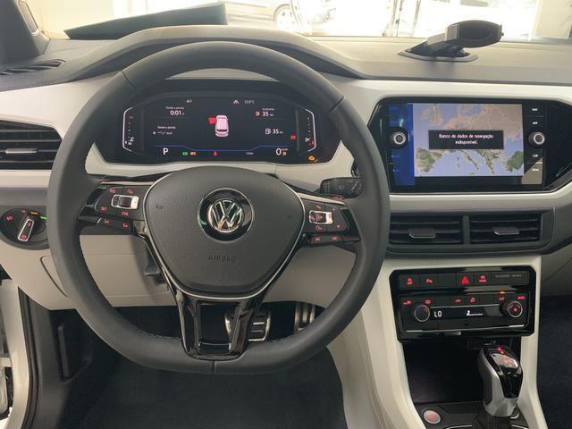 Somaco VW - T-Cross Lançamento Top Da VW Versoes Tsi. Comfor. e High 1.4 Tsi 150 cv - Foto 13