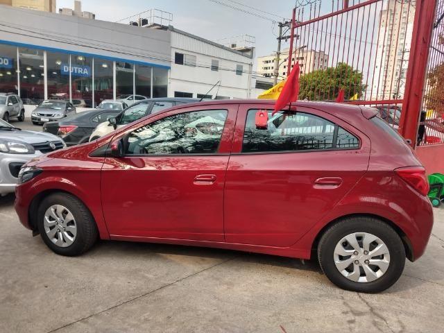 Gm Chevrolet Onix Lt,2019, 1.0, unico dono! - Foto 3