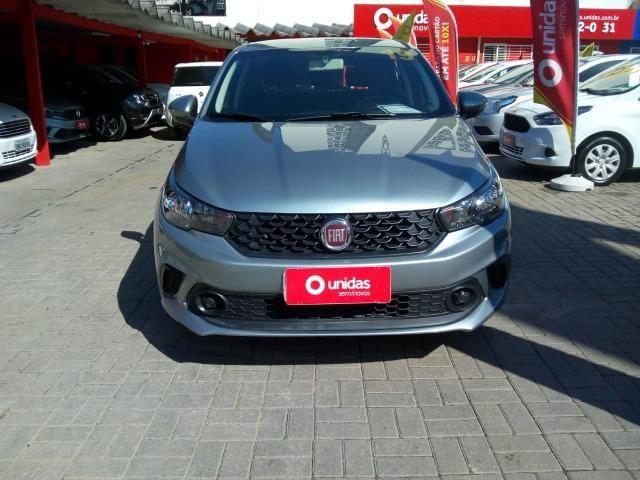 Fiat Argo 1.0 drive 2018/2019