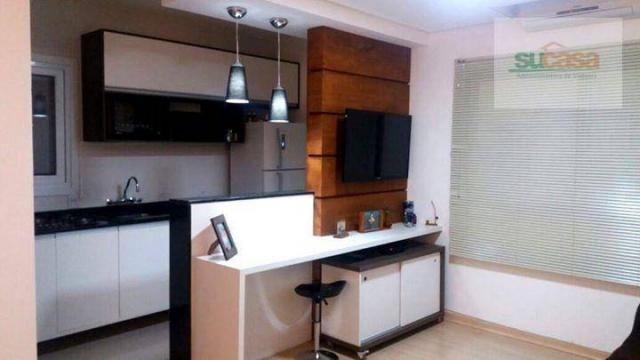 Apartamento residencial para locação, centro, pelotas. - Foto 2