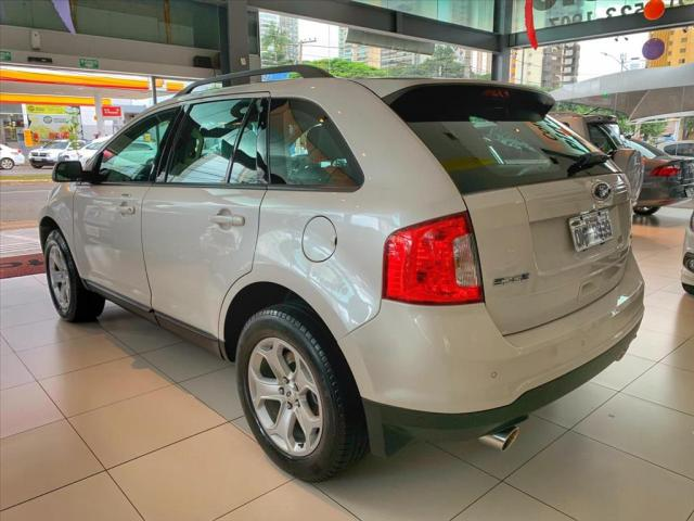 FORD EDGE 3.5 SEL 2WD V6 24V GASOLINA 4P AUTOMÁTICO - Foto 3